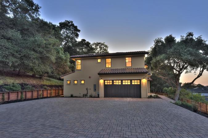 10880 magdalena rd los altos large 058 3 back of house wide view at 1500x999 72dpi