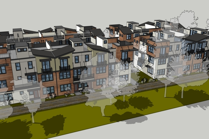 Fairoaks updated rendering 5
