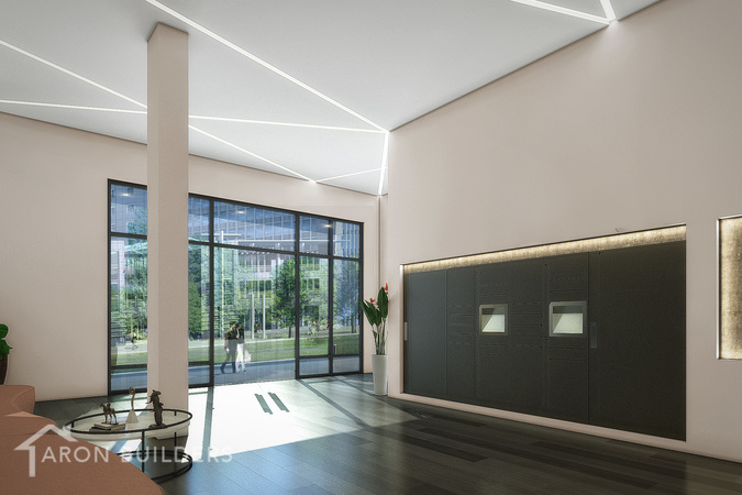 Winchester lobby area  view 02