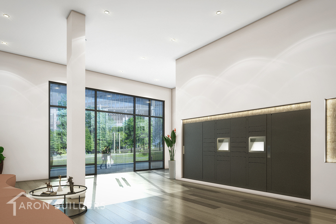 Winchester lobby area  view 01