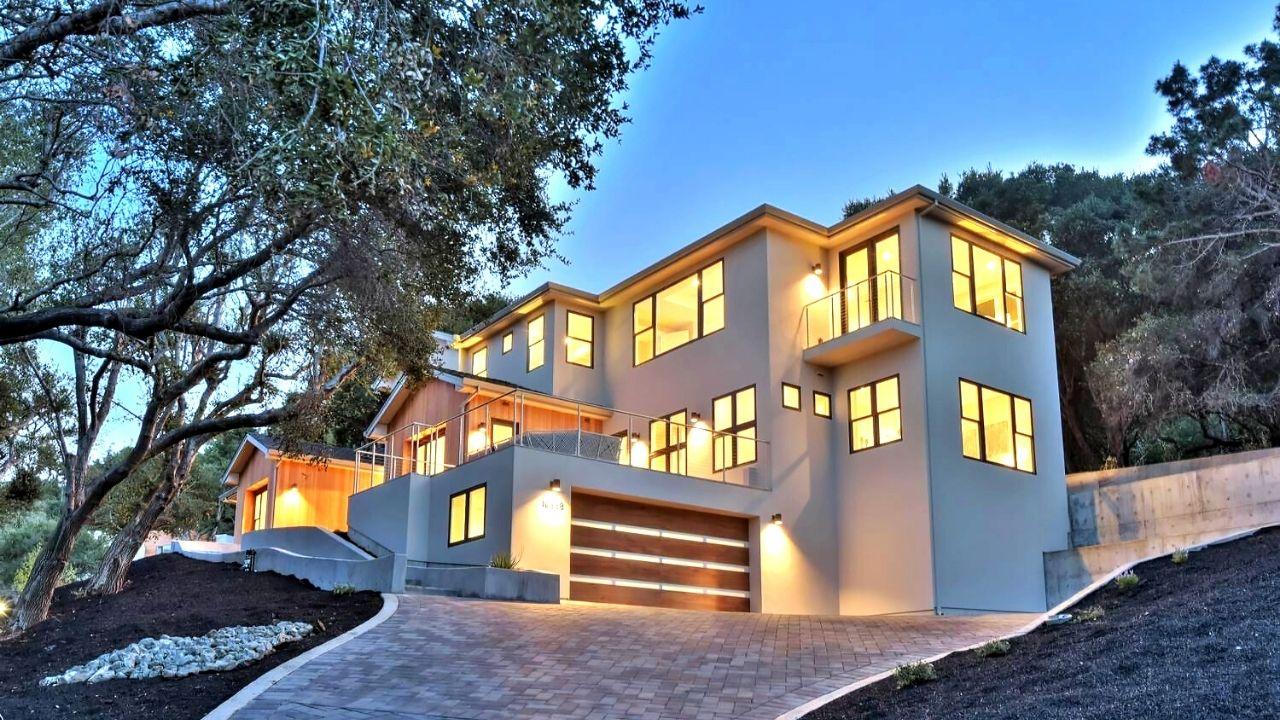 10888 Magdalena , Los Altos Hills, CA