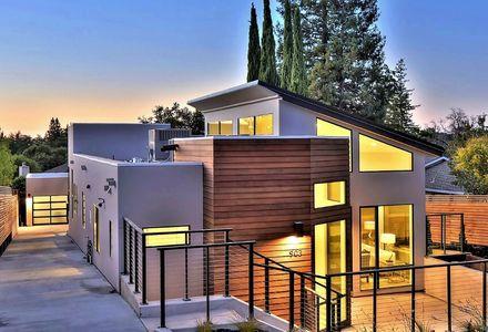 903 Loyola Dr, Los Altos, CA