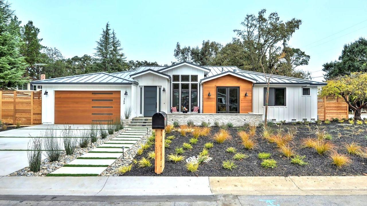 349 Blue Oak Lane, Los Altos, CA