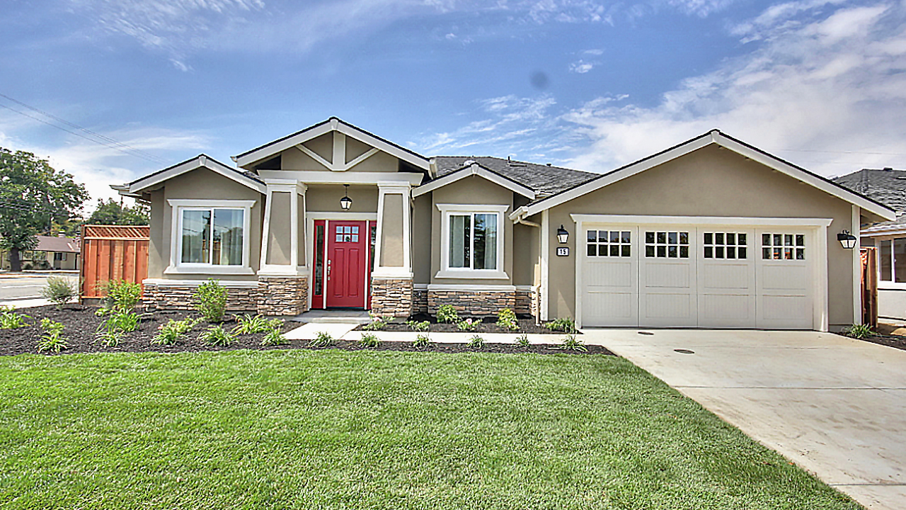 15 Colleen Way, Campbell, CA