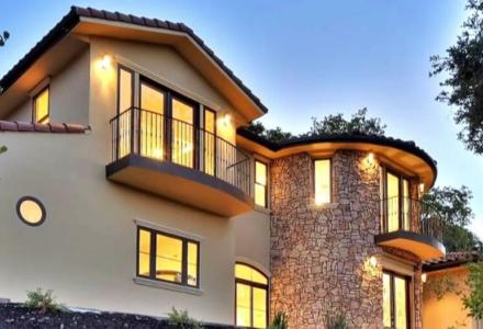 10880 Magdalena , Los Altos Hills, CA